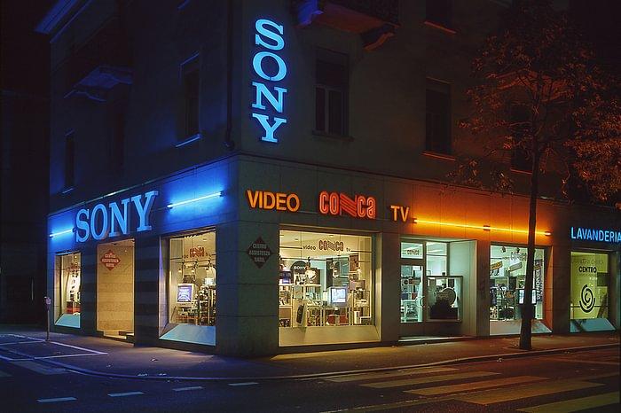 Conca TV-Video SA
