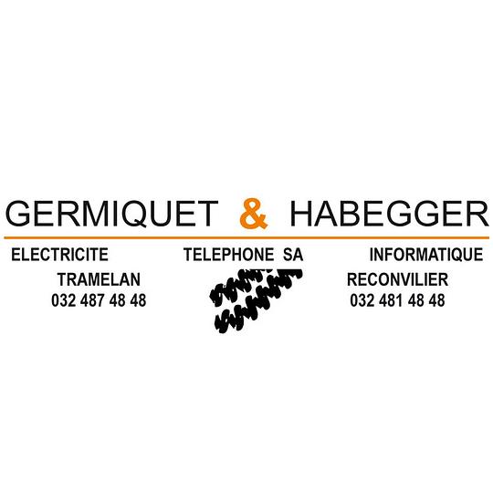 Germiquet & Habegger Electricité-Téléphone SA