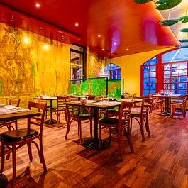 Restaurant EG