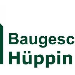 Baugeschäft Hüppin AG