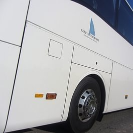 Geneva Limousine Sàrl