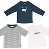LÄSSIG Sonnenschutz-Shirts für Jungs