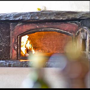 Pizza Ofen