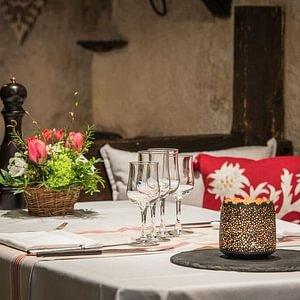 Restaurant Le Caveau Du Museum