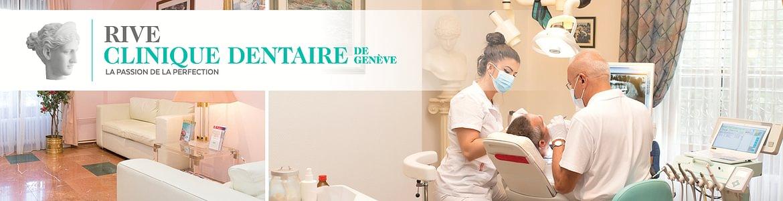 Rive Clinique Dentaire de Genève SA
