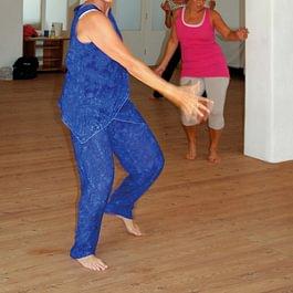 Tanz verbindet dich mit deiner innersten Quelle