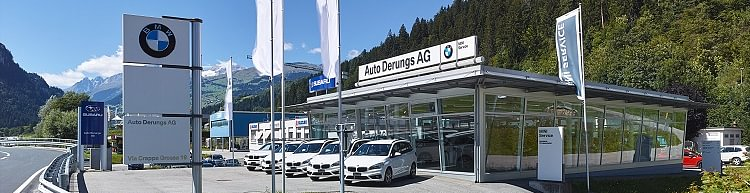 Auto Derungs AG