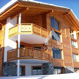 SOVALCO Architecture & Construction - Valais Suisse