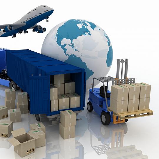 Trasporti, logistica e dogana
