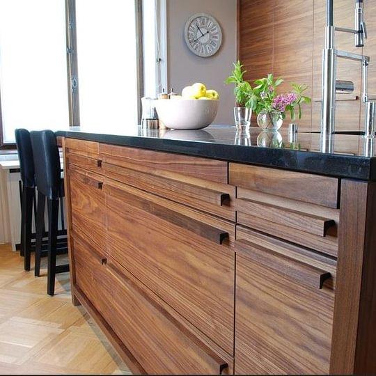 Küchenbau - Schreinerei Aegerter Küchen AG Boltigen