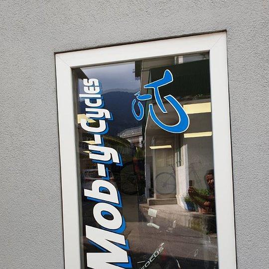 MOB y Cycles Sàrl