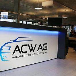 Aarauer Carrosserie Werke AG