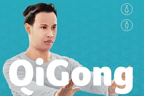 Cours: QiGong