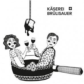 Chäsi Künten Sepp Brülisauer