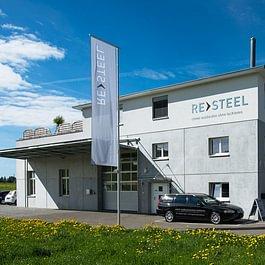 RE-STEEL GmbH