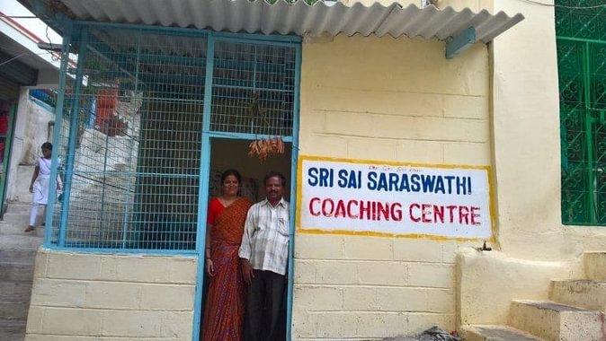 India - Sostegno scolastico - asilo