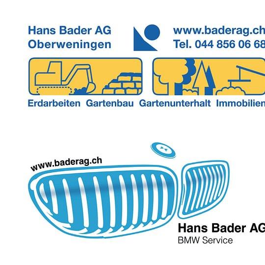 Hans Bader AG