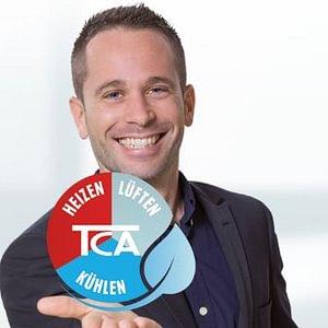 TCA Thermoclima SA, Lüften
