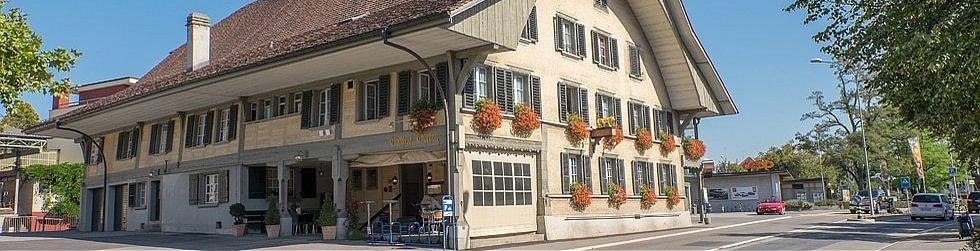 Gasthof Ochsen Münsingen GmbH