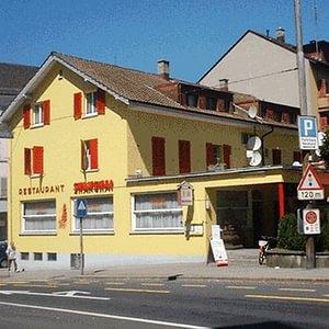 Maler Lüscher GmbH