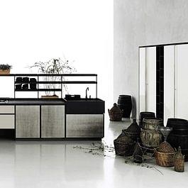 Salinas Küche - Boffi Studio Aarau