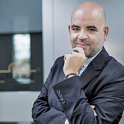 Daniel Ordas, Rechstanwalt
