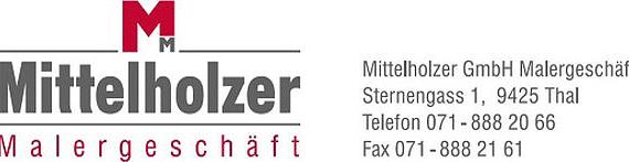 Mittelholzer GmbH