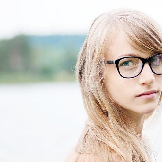 KatzenSeh Brillen gibts nur bei AUGENKONTAKT