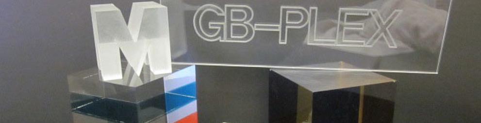 G + B Plex AG