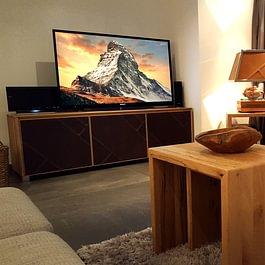 Luxury apartment in Zermatt