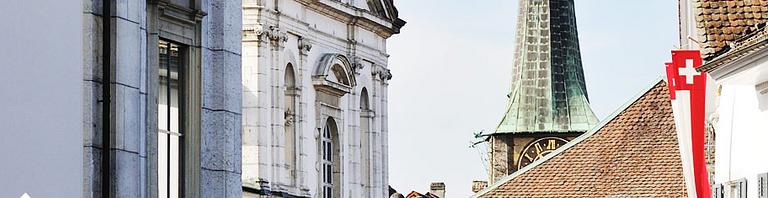 Einwohnergemeinde der Stadt Solothurn