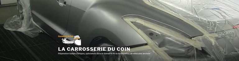 Carrosserie du Coin Sàrl