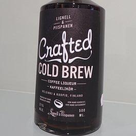 Baumgartner & Co. AG, St. Gallen - Crafted Cold Brew, Kaffee-Likör