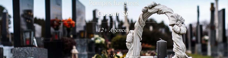 Cassar SA Pompes Funèbres
