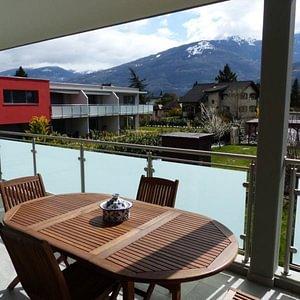CHF 660'000 Vétroz, Appartement 4½ pièces 3 chambres 142 m²