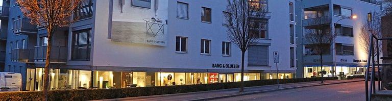Bang & Olufsen STAEGER AG Thalwil