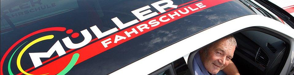 Fahrschule Müller