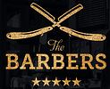 The Barbers, Inhaberin Saeed logo