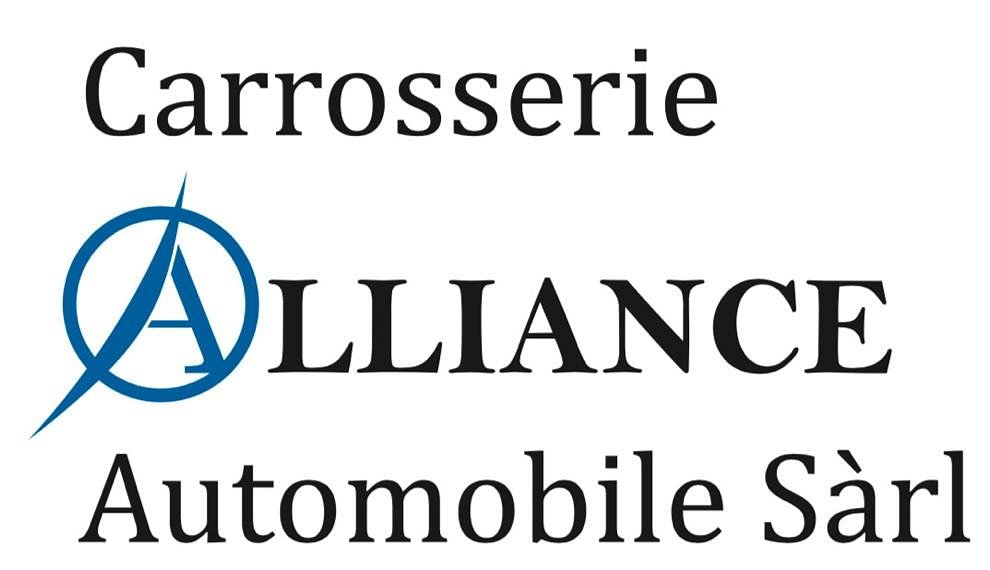 Carrosserie Alliance Automobile Sàrl