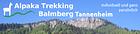 Alpaka Trekking Balmberg