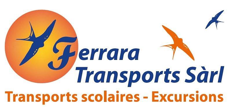 Ferrara Transports Sàrl