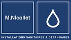 Michaël Nicollet Sanitaire