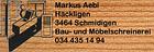 Aebi Markus