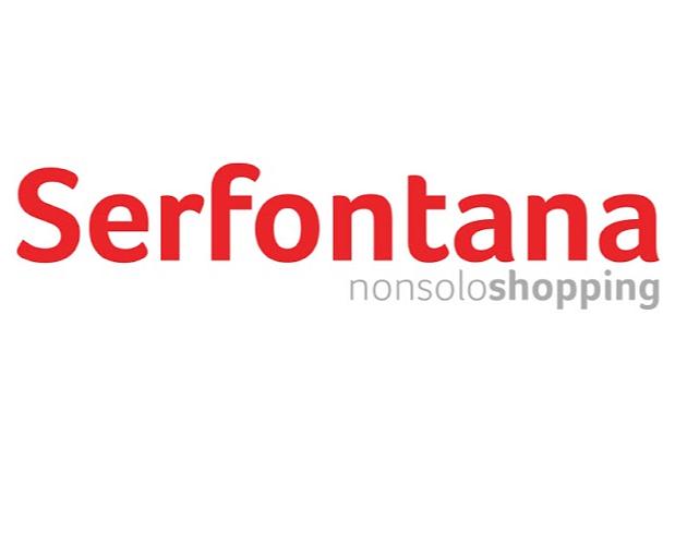 Centro Shopping Serfontana