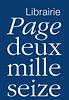 Librairie Page 2016