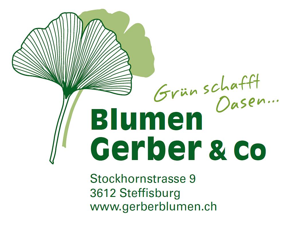 Blumen Gerber & Co.
