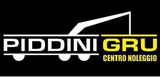 Piddini Gru centro noleggio