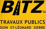 Bitz Travaux Publics SA