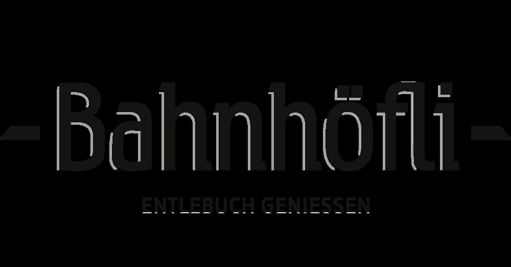 Restaurant Bahnhöfli Entlebuch