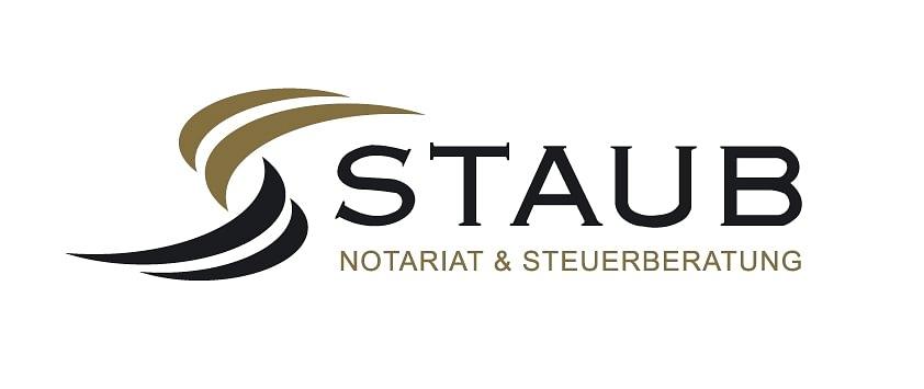 Staub Notariat & Steuerberatung
